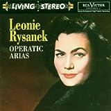 Leonie Rysanek - Operatic Arias