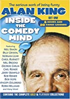 Inside the Comedy Mind [DVD] [Import]