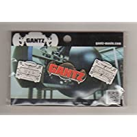 ピンバッジセット 二宮和也 2011 映画 「GANTZ」