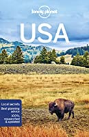 Lonely Planet USA (Lonely Planet Travel Guide)