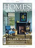 Homes and Gardens [UK] April 2019 (単号)