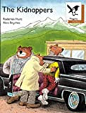 Oxford Reading Tree: Stage 8: Magpie Readers: the Kidnappers (Oxford Reading Tree)