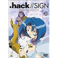 .hack//SIGN Vol.2