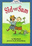 Sid and Sam (An I Can Read Book)