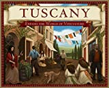 Tuscany: Expand the World of Viticulture Board Game by Stonemaier Games [並行輸入品]
