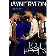 Fourkeeps (Ever After Duet Book 2)