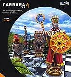 CARRARA 4 PRO