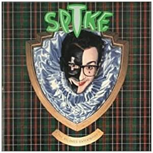 Spike (Bonus CD)