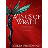 Wings Of Wrath: The Magister Trilogy: Book Two
