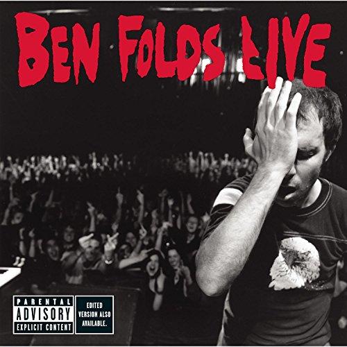 Ben Folds Liveの詳細を見る