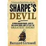 Sharpe's Devil: Napoleon and South America, 1820-1821: Book 22