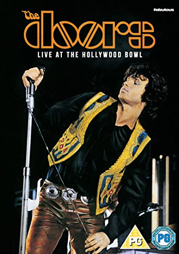 The Doors: Live at the Hollywood Bowl [Region 2]