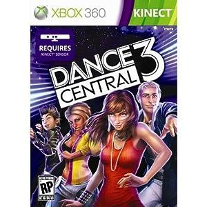 【HGオリジナル特典付き】Xbox360 Dance Central 3 アジア版
