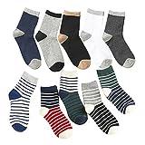 靴下 メンズ ショートソックス メンズ くるぶし カジュアル 靴下 ソックス 10足組 セット AYSNWL02-02