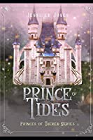 Princes of Therea: Book 3 - Prince of Tides