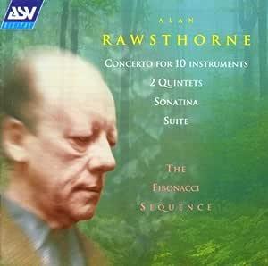 Concerto for 10 Instruments / 2 Quintets Suite