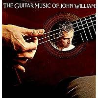 The Guitar Music Of John Williams