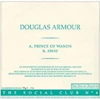 Prince of Wands / Away [7 inch Analog]