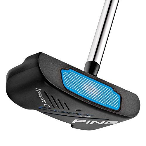 PING(ピン) 2015年モデル CADENCE 青 TR ケーデンス TomcatC トムキャットC シャフト長調整機能付き パター (メンズ ゴルフ)