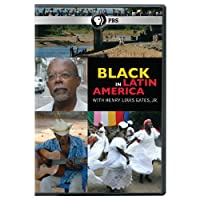 Black in Latin America [DVD] [Import]
