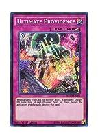 遊戯王 英語版 BOSH-EN081 Ultimate Providence (シークレットレア) 1st Edition