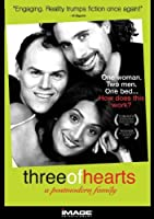 Three of Hearts: A Postmodern Family [DVD] [Import]