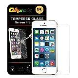 OAproda iphone6/6s強化ガラスフィルム2.5D 4.7inch 0.3mm硬度9H