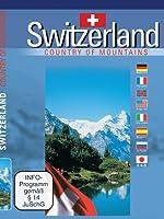 Switzerland Country of Mountai [DVD] [Import]