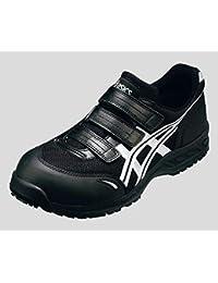 アシックス2-9888-01作業用靴(マジックテープタイプ)FIS41L-909322.5cm