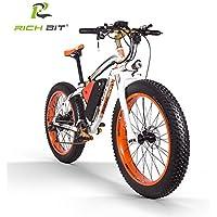 XHN 022 ファットバイク アシスト自転車 17×26インチ マウンテンバイク1000W 48V17An アルミフレーム FATBIKE迫力の極太タイヤ スノーホイール