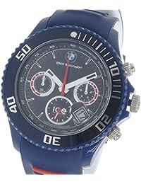 (アイスウォッチ) Ice-Watch 腕時計 BMW MOTORSPORT BM.CH.DBE.BB.S.13 メンズ [並行輸入品]