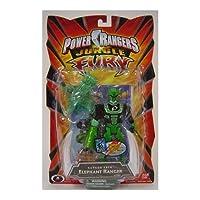 "Power Rangers Jungle Fury 5"" Action Figures - Elephant Ranger"