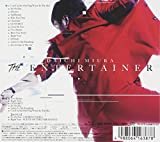The Entertainer (ALBUM+Blu-ray Disc) 画像