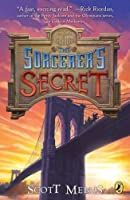 Gods of Manhattan 3: Sorcerer's Secret【洋書】 [並行輸入品]
