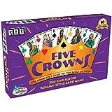 Five Crowns and Karma Card Game Bundle