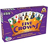 ファイブクラウン (FIVE CROWNS)