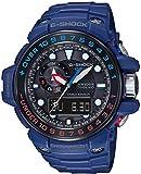[カシオ]CASIO 腕時計 G-SHOCK ガルフマスター 世界6局対応電波ソーラー GWN-1000H-2AJF メンズ
