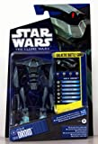 Hasbro スター・ウォーズ クローン・ウォーズ ベーシックフィギュア アクア・ドロイド /Star Wars 2011 The Clone Wars Action Figure CW46 Aqua Droid【並行輸入】