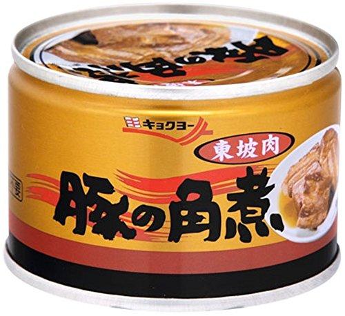 キョクヨー 豚の角煮 160g