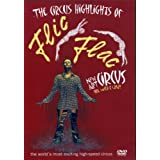 Circus Highlights of Flic Flac [DVD] [Import]