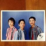 関ジャニ∞ 公式写真 1731錦戸亮 Jr.時代 貴重 Jロゴ