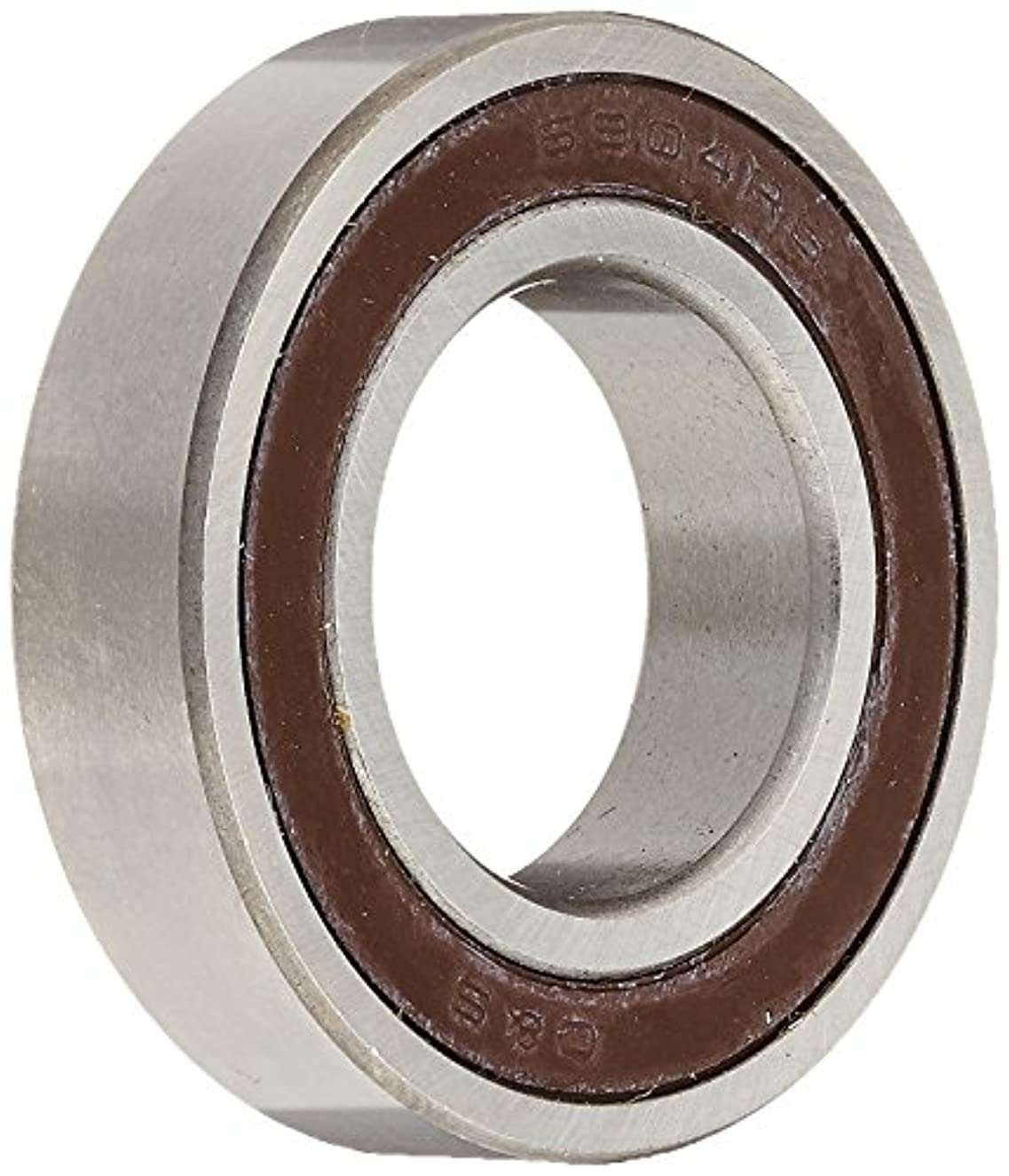 診療所振動する簿記係Wheels Manufacturing Sealed SB-6904 Sealed Bearing - QR Non Disc Hub (Bag of 2) by Wheels Manufacturing