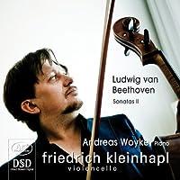 Beethoven: Sonatas II