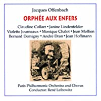 Orpheus in the Underworld 1951