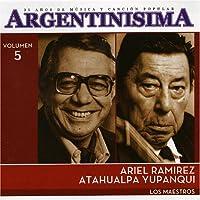 Argentinisima 5