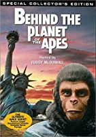 Behind Planet Apes [DVD] [Import]