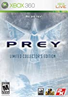 Prey Limited Collector's Edition (輸入版:北米)