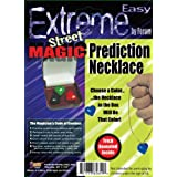 Extreme Street Magic - Prediction Necklace (並行輸入品)