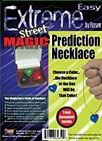 Extreme Street Magic - Prediction Necklace (並行輸入品)