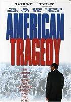 American Tragedy [DVD] [Import]